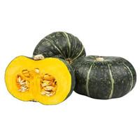新西兰南瓜 约1000g 新鲜蔬菜