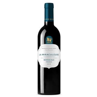 MAISON DE GRAND ESPRIT 光之颂亿  幻境系列波尔多干红葡萄酒 750ml