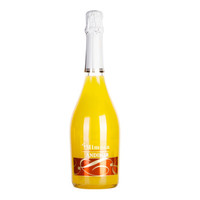 ANDIMAR 爱之湾 香橙味起泡酒(配制酒) (瓶装、7%、750ml)