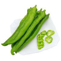 绿鲜知 尖椒 约500g 烧烤食材 新鲜蔬菜 *31件