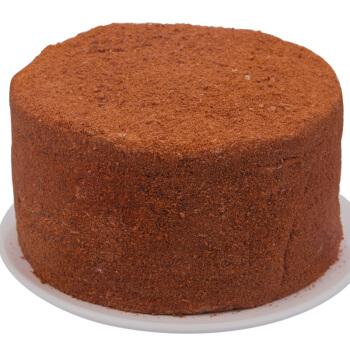 斯戈夫 提拉米苏蛋糕可可味 500g/盒俄罗斯原装进口 西式糕点下午茶点心节日礼物