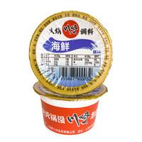 运费券收割机:川崎 火锅调料蘸料 海鲜 100g