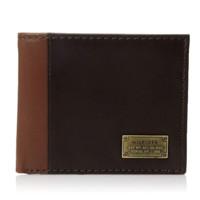 TOMMY HILFIGER 汤米·希尔费格  31TL22X047-200 男士折叠钱包