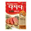 大喜大 牛肉粉调味料 (100g、袋装)