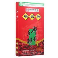 juanchengpai 鹃城牌 中华老字号 郫县豆瓣酱 (454g、盒装)