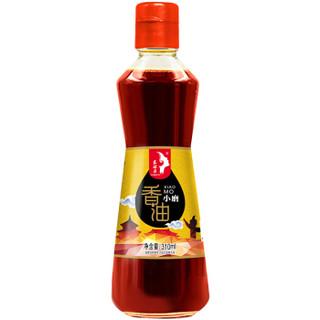 Gusong 古松食品 容媚子小磨香油 (310ml、瓶装)