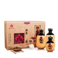 宁化府 老陈醋 (盒装、1.15L)