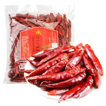 川珍 干辣椒 (200g、袋装)