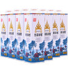 热带印象泰式鲜榨椰汁自营1000ml*8瓶果味植物蛋白饮料椰奶椰子汁饮料整箱装 *2件 163.68元(合81.84元/件)