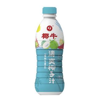 yeniu 椰牛 椰子汁饮料 (918ml、椰子味)