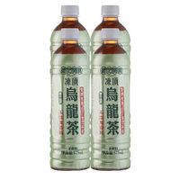 台系vs日系,京东采购,两种无糖乌龙茶饮对比试饮总结