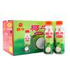 yeniu 椰牛 天然椰子汁 (500g*15瓶、椰子味)
