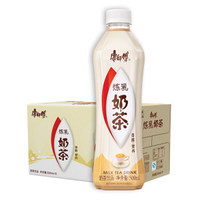 Tingyi 康师傅 奶茶饮料 (500ml*15瓶、炼乳味)
