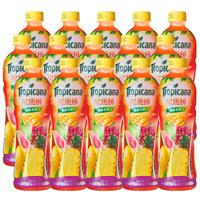 PEPSI 百事 果汁饮料 (混合果味、500ml*15瓶)