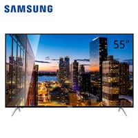 SAMSUNG 三星 UA55NUF30ZJXXZ 55英寸 4K 液晶电视