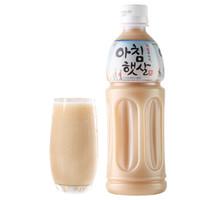 熊津 米浆饮料 (500ml、糙米味)