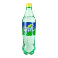 Sprite 雪碧 碳酸饮料 (柠檬味、500ml*24)