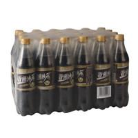 亚洲(ASIA)沙示汽水 碳酸饮料  500ml*24 整箱 *4件