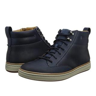 中亚Prime会员 : Clarks Norsen  Mid 26127827 男士真皮休闲靴