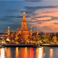 暑假!全国多地-泰国曼谷