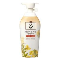 韩国进口 吕(Ryo)月见草丰盈蓬松护发素 500ml 净化头皮 滋养修护 顺滑光泽 *5件