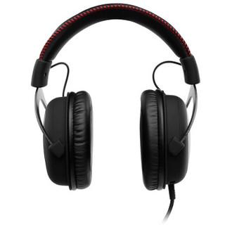 Kingston 金士顿 HyperX Cloud Core 战斧 新款 游戏耳机