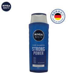 NIVEA 妮维雅 强韧健发洗发露 400ml *2件