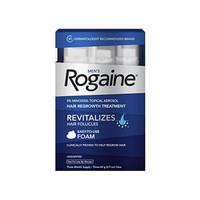 Rogaine 落健 男性强效增发泡沫 60g*3