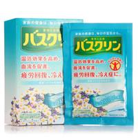 Bathclin 巴斯克林 温热香浴盐(药草香型) 20g*5包
