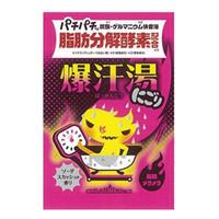 BISON 爆汗汤浴盐(柠檬苏打)60g