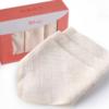 LUSN 如山 婴儿纱布口水巾 3条/盒