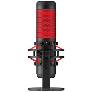 HYPERX Quadcast声浪 专业麦克风