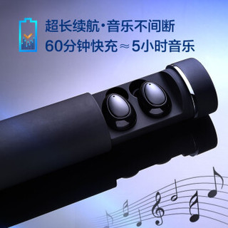 NINEKA 南卡 N1 无线蓝牙耳机 (通用、入耳式、白色)