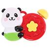 限地区:玛力玩具(mali-toys) T6006 小鼓熊猫摇铃 *2件 9.9元(合4.95元/件)