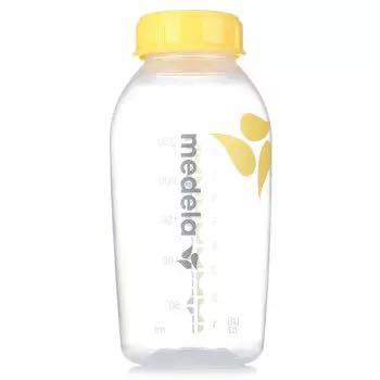 medela 美德乐 母乳储存瓶 250ml 1只