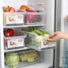 百露 大号冰箱收纳盒 2个 *4件 65元(合16.25元/件)