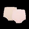 网易严选 孕产妇高腰内裤 2条装 59.2元(需用券)