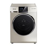 SANYO 三洋 Magic9 9公斤 滚筒洗衣机