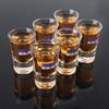 乐美雅(Luminarc)无铅玻璃烈酒吞杯 小白酒洋酒杯 34ml 6只装 G9059 15.9元