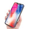 苹果X钢化膜iphoneXs全屏全覆盖iphoneXsMax抗蓝光XR全包手机贴膜6D护眼前后背膜防指纹防摔保护膜 10.8元