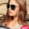 帕森太阳镜女 轻盈复古炫彩膜潮司机墨镜驾驶镜偏光眼镜 新品9868 119元