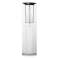 FUJITSU 富士通 AGQG25LLCA 3匹 变频冷暖 立柜式空调