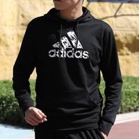 ADIDAS 阿迪达斯 adiHG1-CBW 男装连帽卫衣