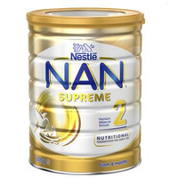 Nestle 雀巢 超级能恩 水解蛋白婴儿益生菌奶粉 2段 800g