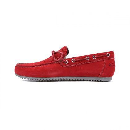 GEOX 健乐士 U82Q5A00022C7000 男士休闲鞋