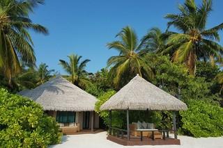 马尔代夫吉哈岛(kihaa)