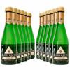 酷菲堡金樽(Kupferberg Gold) 德国进口葡萄酒 起泡酒 酷菲堡金樽 200ml*12 149元