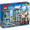 LEGO 乐高 城市系列 60141 警察总局 479.04元包邮包税
