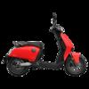 SOCO 速珂CU3S酷玩版 智能电动车 带行车记录仪 锂电池电瓶车 6888元(需用券)