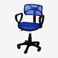 空间大师 舒适电脑椅YDQ-006 颜色随机
